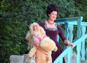 Katja Brauneis - Rapunzel 2012