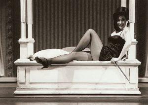 Katja Brauneis - Sweet Charity 1996