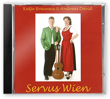 Servus Wien - mit Andreas David