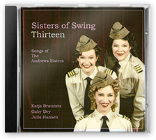 Sisters of Swing - Thirteen