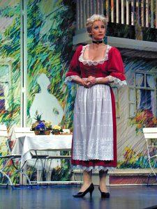 Katja Brauneis - Im weissen Rössl - 2001