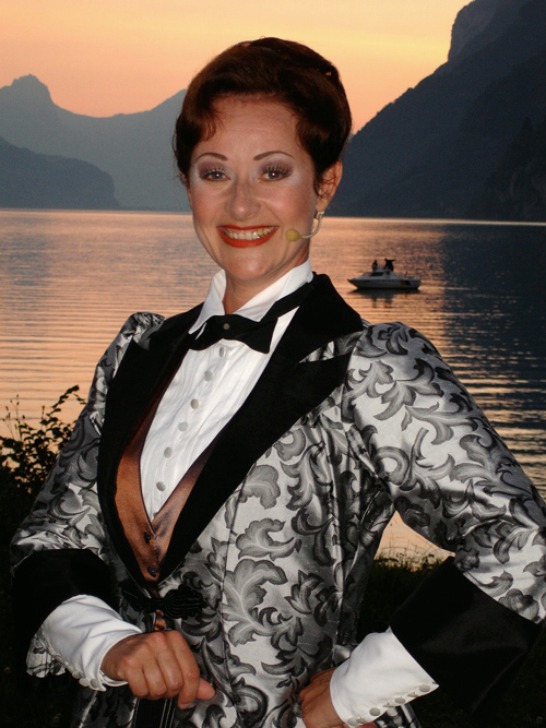 Katja Brauneis - Heidi das Musical, Teil 2 - 2007