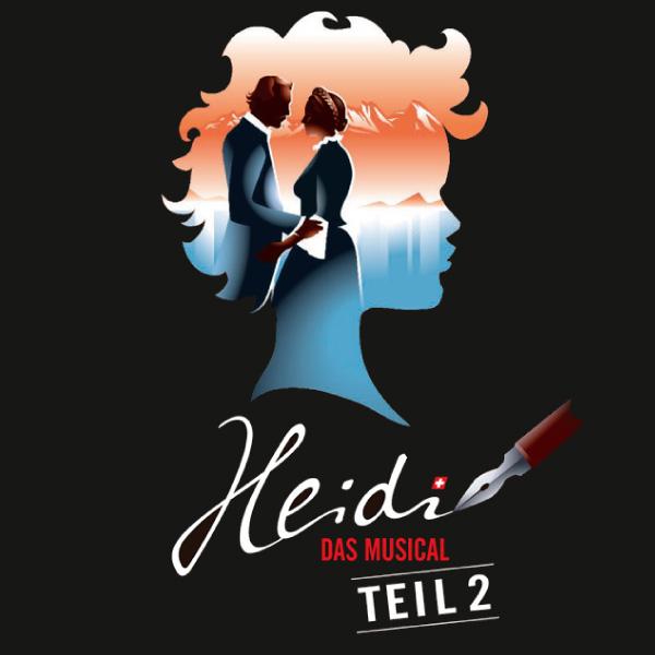 Link zur Walensee-Bühne Heidi Das Musical Teil 2