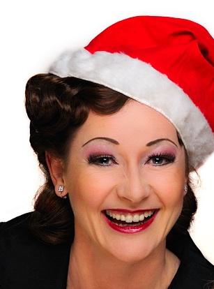 Katja Brauneis - Santa Baby - Sisters of Swing Weihnachten